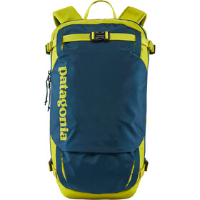 Patagonia Snow Drifter Pack 20l crater blue